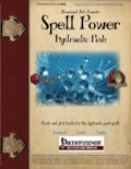 Spell Power: Hydraulic Push (PFRPG) PDF