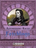 Astonishing Races: Fetchling (PFRPG) PDF
