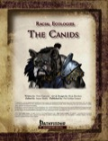 Racial Ecologies: The Canids (PFRPG) PDF