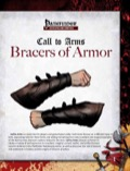 Call to Arms: Bracers of Armor (PFRPG) PDF
