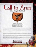 Call to Arms: The Magic Satchel (PFRPG) PDF