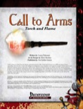 Call to Arms: Torch and Flame (PFRPG) PDF