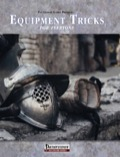 Equipment Tricks for Everyone (PFRPG) PDF