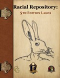Racial Repository: 5th Edition Lagos (5E) PDF