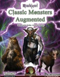 Mindblast! Classic Monsters Augmented (PFRPG) PDF
