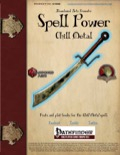 Spell Power: Chill Metal (PFRPG) PDF
