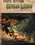 Simple Settings: Savage Lands (5E) PDF