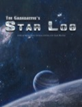 The Gamemaster's Star Log PDF