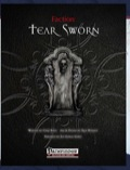 Faction: Tear Sworn (PFRPG) PDF