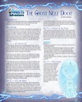 Vs. Ghosts Adventure: The Ghost Next Door (VsM) PDF