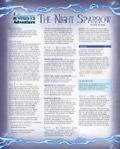 Vs. Ghosts Adventure: The Night Sparrow (VsM) PDF
