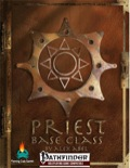The Priest Base Class (PFRPG) PDF