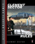 Clement Sector: The Rules (OGL) PDF