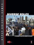 Diverse Roles: A Clement Sector Career Catalog (OGL) PDF