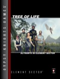 Tree of Life: Altrants in Clement Sector PDF