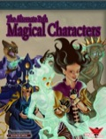 Alternate Paths: Magical Characters (PFRPG) PDF