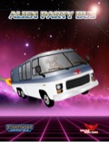 Alien Party Bus (SFRPG) PDF