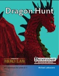 Dragon Hunt (PFRPG) PDF