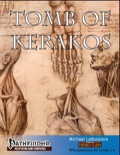 Tomb of Kerakos (PFRPG) PDF