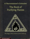 A Necromancer's Grimoire—The Book of Purifying Flames (PFRPG) PDF