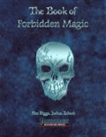 The Book of Forbidden Magic (PFRPG) PDF