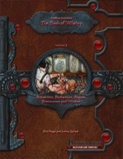 Insidious Intentions: The Book of Villainy, Vol. I (PFRPG) PDF