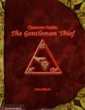 Character Guide: The Gentleman Thief (PFRPG) PDF