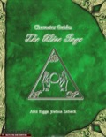 Character Guide: The Wise Sage (PFRPG) PDF