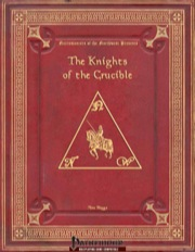 The Knights of the Crucible (PFRPG) PDF