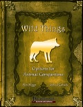 Wild Things: Options for Animal Companions (PFRPG) PDF