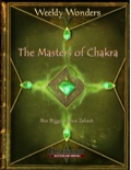 Weekly Wonders: The Masters of Chakra (PFRPG) PDF
