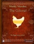 Weekly Wonders: The Colonel (PFRPG) PDF