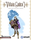 The Villain Codex I: Foes for Fledgling Heroes (PFRPG) PDF