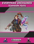 Everyman Unchained: Teamwork Feats (PFRPG) PDF