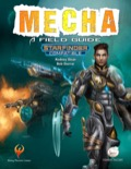 Mecha: A Field Guide (SFRPG) PDF