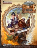 Rhune: Dawn of Twilight Campaign Guide (PFRPG) PDF