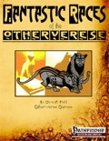 Fantastic Races of the Otherverse: The Ubasti (PFRPG) PDF