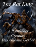 The Rat King (PFRPG) PDF
