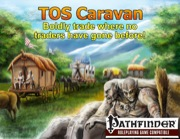TOS Caravan (PFRPG) Download