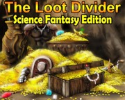 The Loot Divider: Science Fantasy Edition (SFRPG) Download
