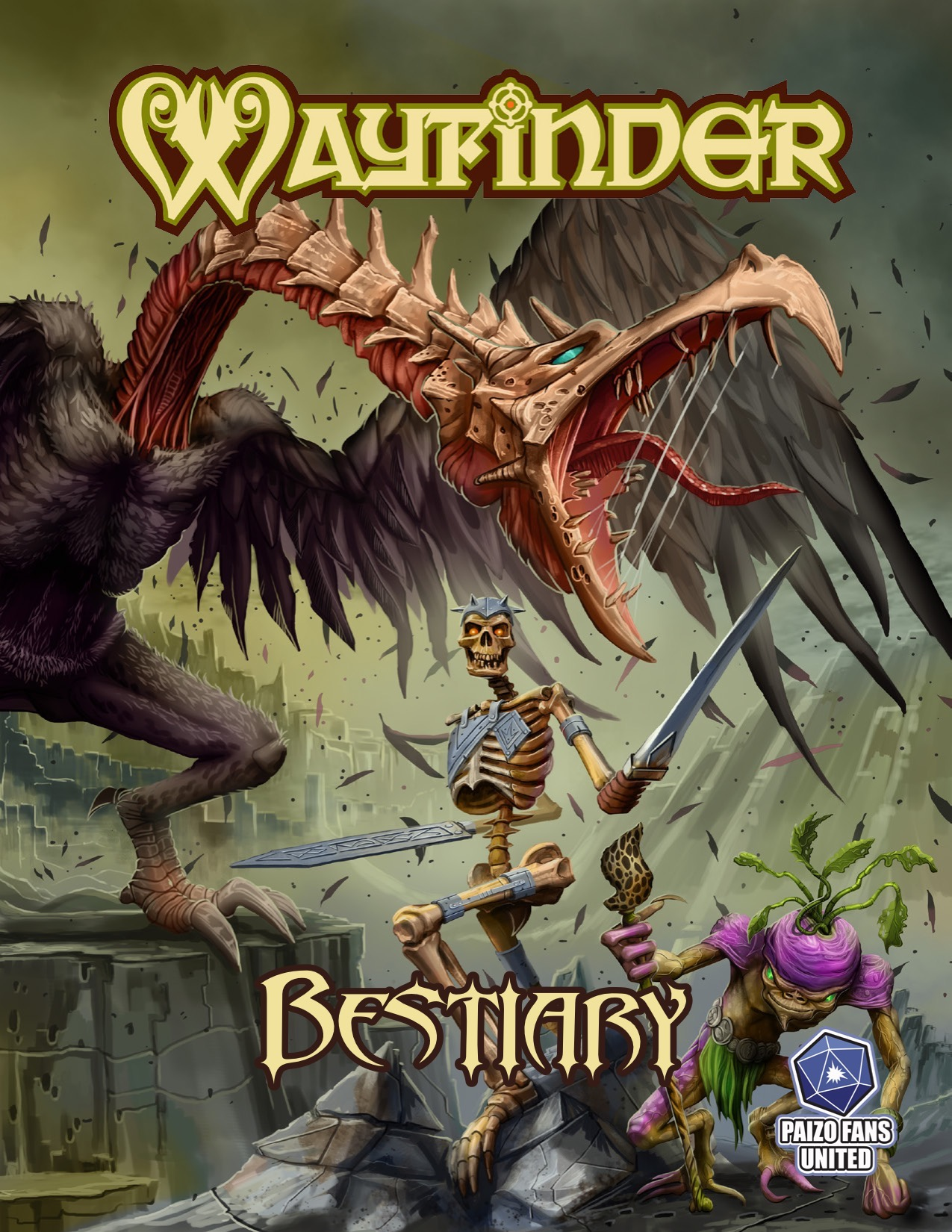 pathfinder books pdf free download