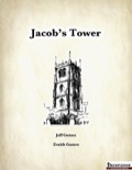 Jacob's Tower (PFRPG) PDF