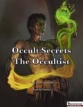 Occult Secrets: The Occultist (PFRPG) PDF