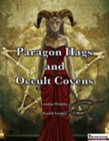 Paragon Hags and Occult Covens (PFRPG) PDF