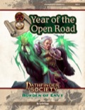 Pathfinder Society Scenario #1-12: The Burden of Envy