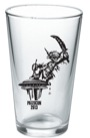 PaizoCon 2013 Pint Glass