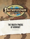 Pathfinder Society Scenario #4: The Frozen Fingers of Midnight (OGL) PDF