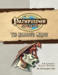 Pathfinder Society Scenario #15: The Asmodeus Mirage (OGL) PDF (Retired)