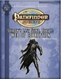 Pathfinder Society Scenario #2-24: Shadow's Last Stand—Part II: Web of Corruption (PFRPG) PDF