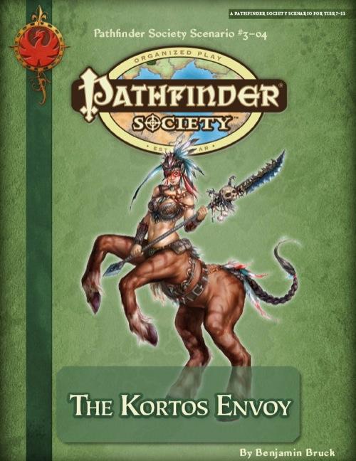 Pathfinder Society Field Guide Pdf